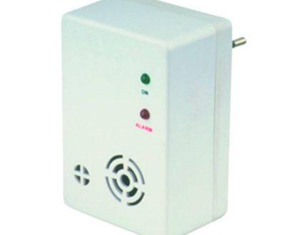 Detector de gas natural