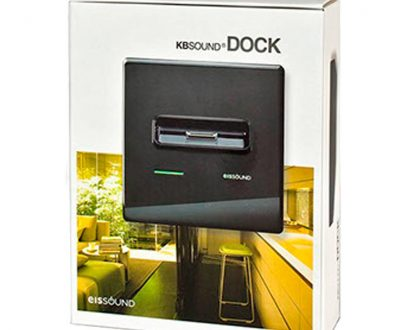 Caja Accesorio inalámbrico KBsound Dock