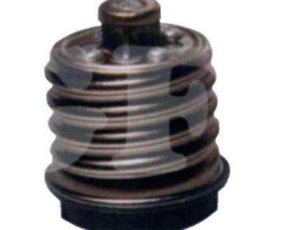 Adaptador bombillas todos los casquillos de E40 a E27