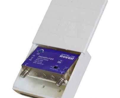 Amplificador mástil Lte Rover
