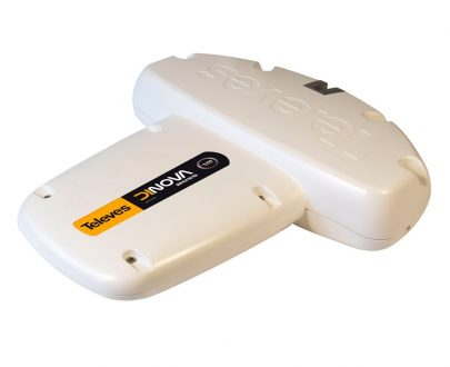 Antena diginova FM-DAB-VHF-UHF DVB-T Televes