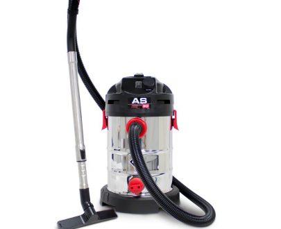Aspirador eléctrico Rubi AS-30 PRO