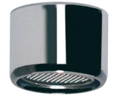 Atomizador para grifo hembra