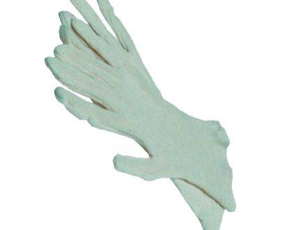Bajo guantes de algodón Cimco