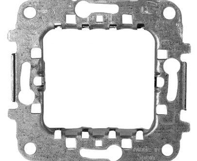 Bastidor metálico Niessen Zenit