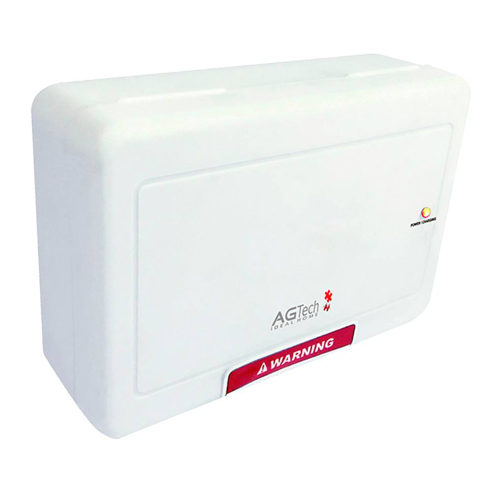 Batería de seguridad para alarma AG100+