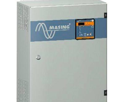 Batería de condensadores Masing