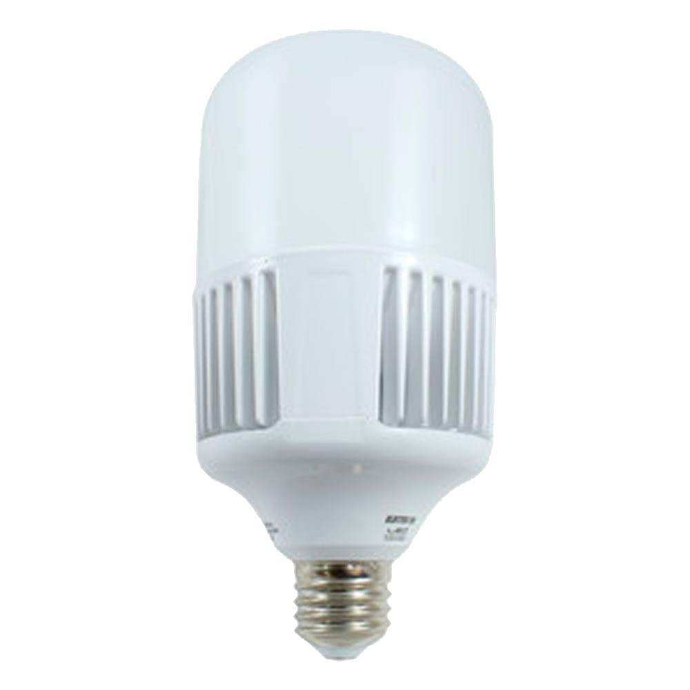 Bombilla led alto vataje e27 al mejor precio electro jj - Caracteristicas bombillas led ...