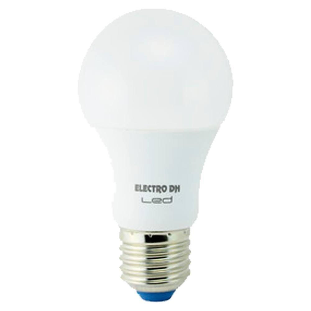 Bombilla led e27 al mejor precio con env o r pido electro jj - Caracteristicas bombillas led ...