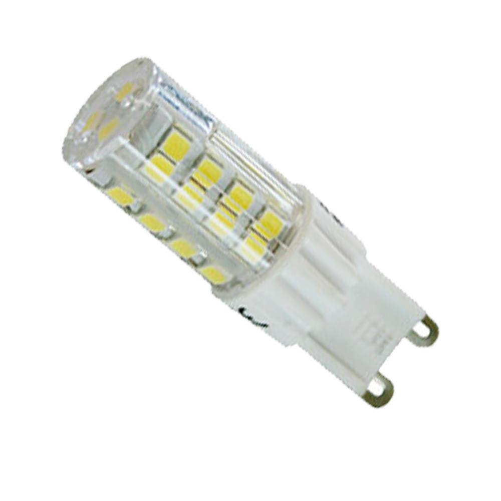 Bombilla led G9 230V