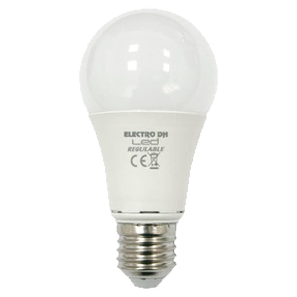 Bombilla led regulable E27