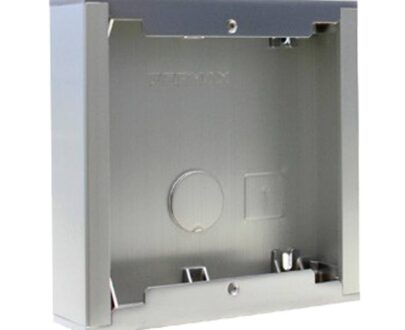 Caja superficie City Fermax