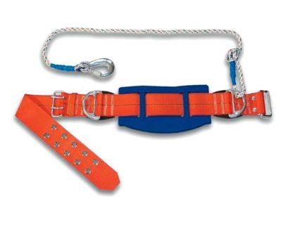 Cinturón de seguridad de perlón Cimco