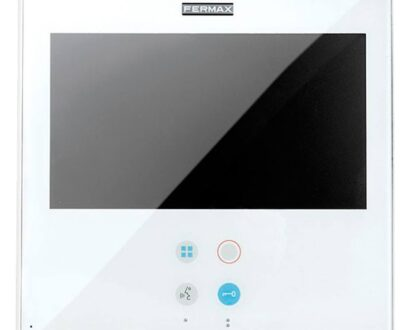 Conector monitor Smile VDS Fermax