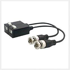 Conectores videovigilancia