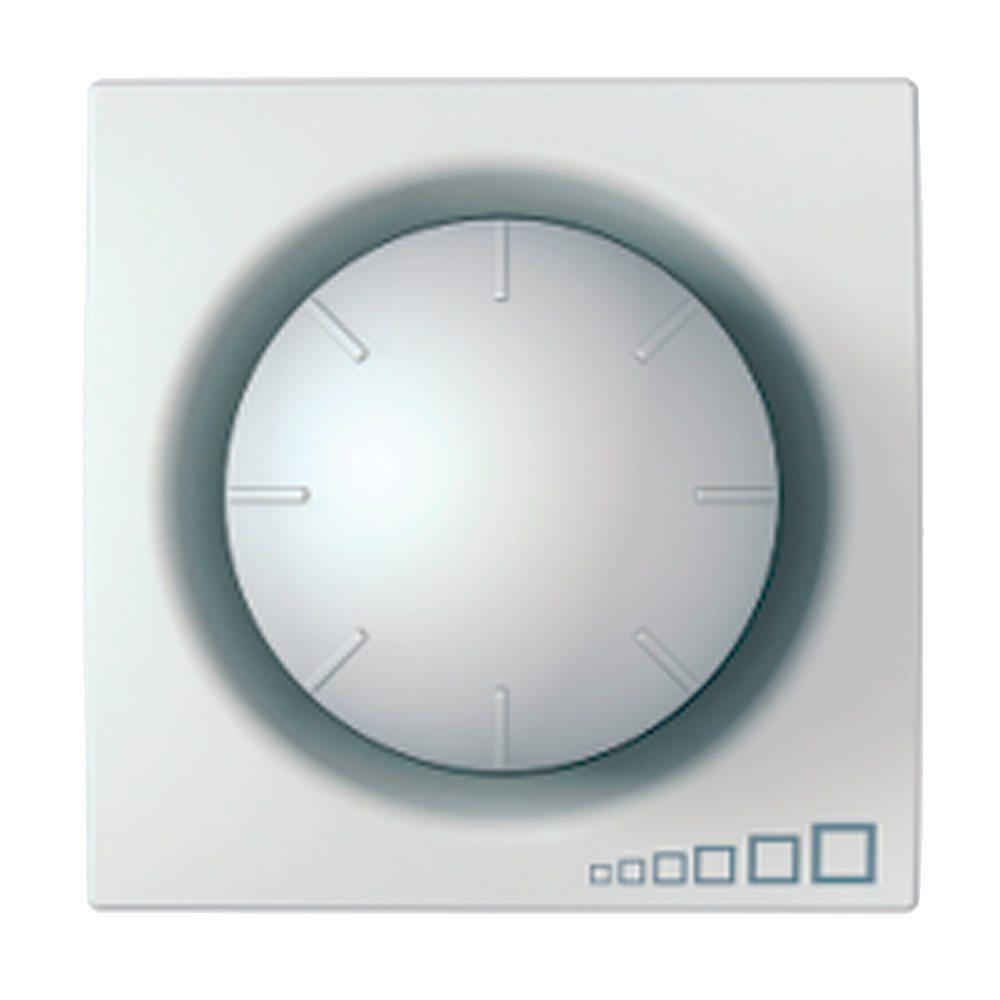 Conmutador regulador potenciómetro Eunea Unica