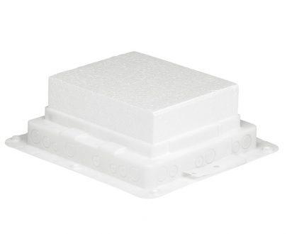 Cubeta plástica Legrand