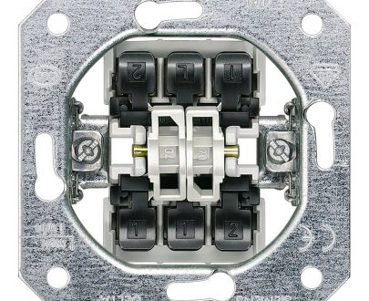Doble conmutador Siemens Delta