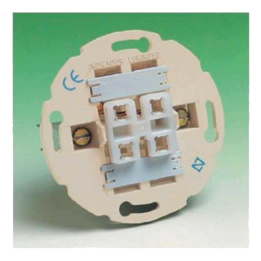 Doble interruptor BJC Ibiza 10509