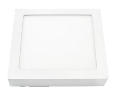 Downlight led superficie cuadrado