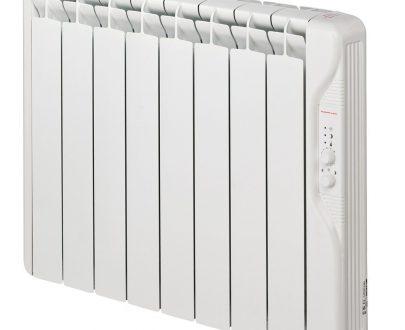 Emisor calor electrónico Gabarrón RFP
