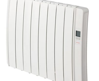 Emisor fluido térmico digital programable Gabarron RKL