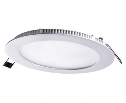 Empotrable led alverlamp