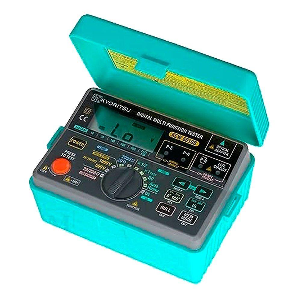 Equipo multifunción digital Kyoritsu 6010B