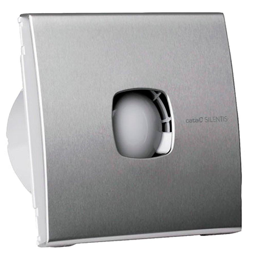 Extractor baño axial Silentis 10 inox