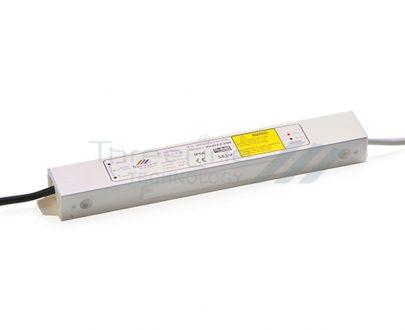 Fuente alimentación led conmutada Threeline 18w