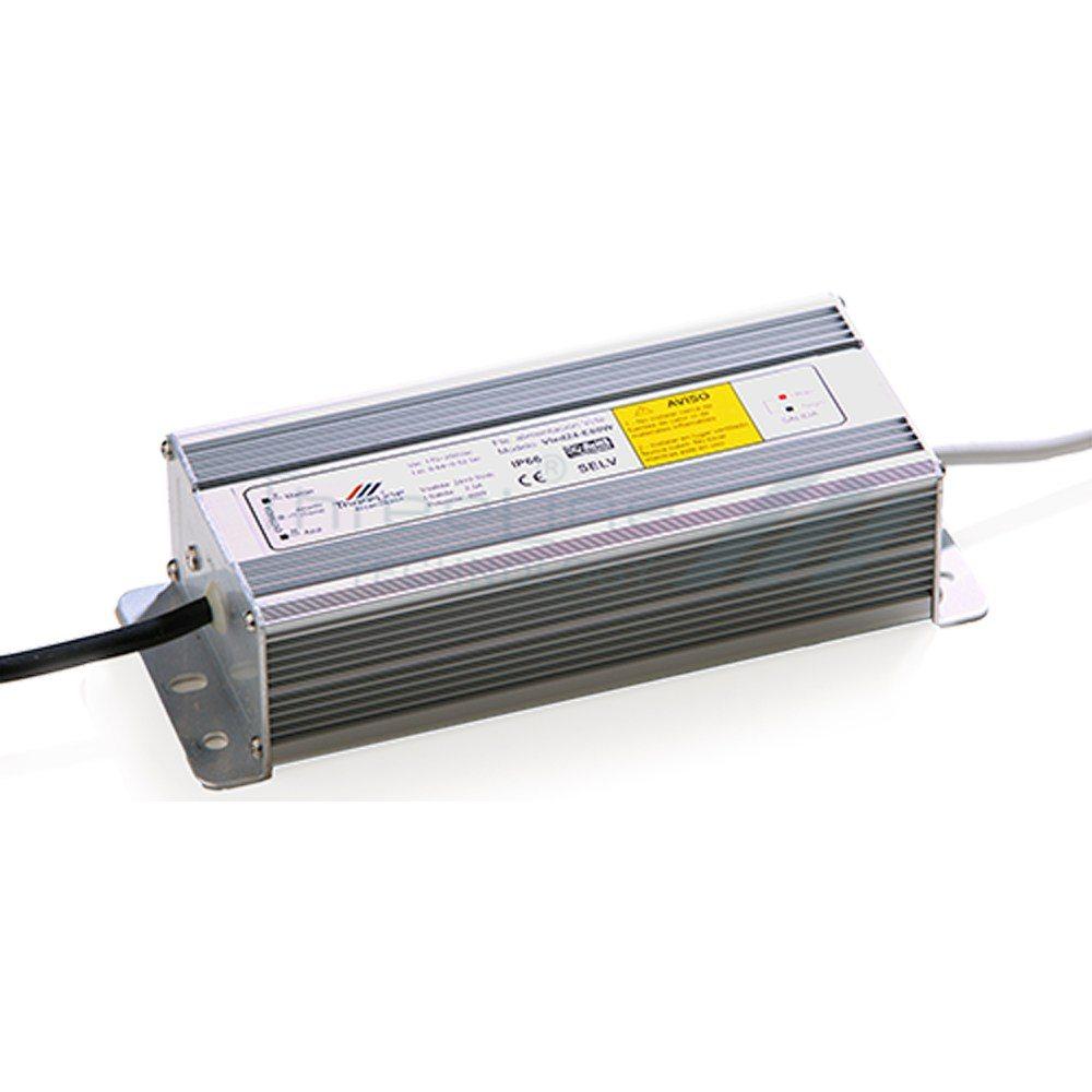 Fuente alimentación led conmutada Threeline 60w