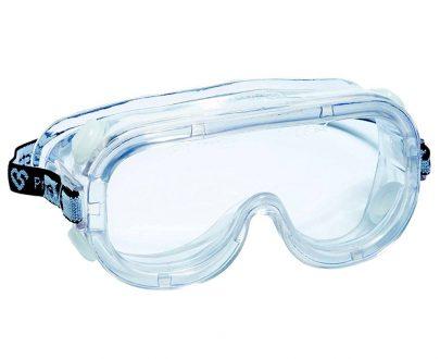 Gafas de protección eléctrica