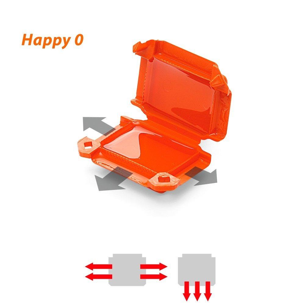 Gel box Happy 0
