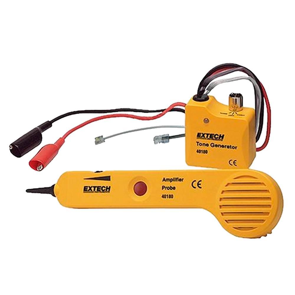 Generador tono amplificador Extech 40180