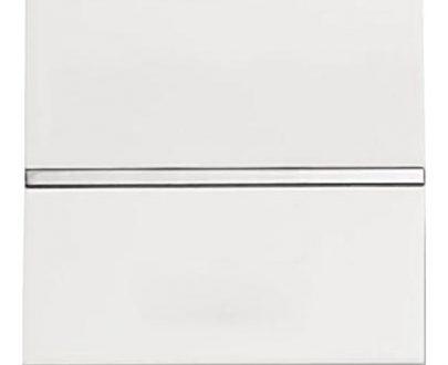 Interruptor ancho Niessen Zenit