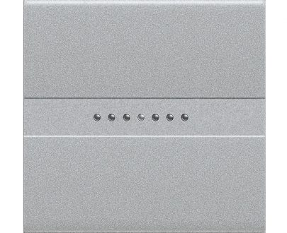 Interruptor axial Bticino Light Tech ancho