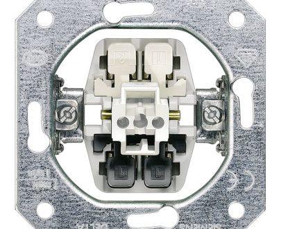 Interruptor bipolar Siemens Delta