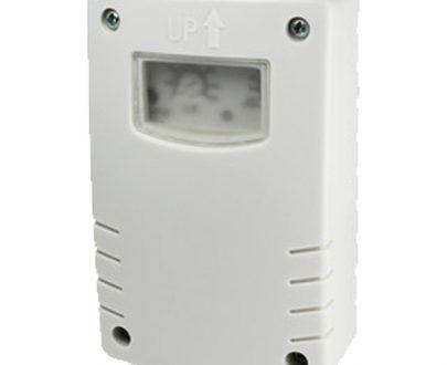 Interruptor fotoeléctrico para pared