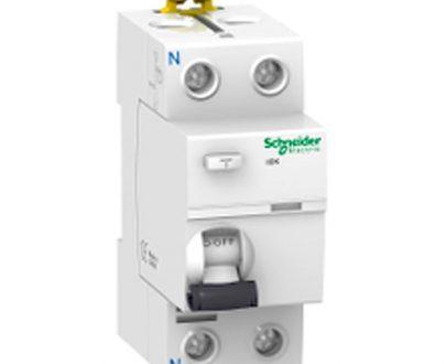 Interruptor diferencial monofásico vivienda Schneider Electric