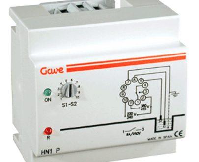 Interruptor nivel con sonda Gave HN1
