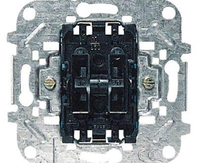 Interruptor persiana Niessen Sky