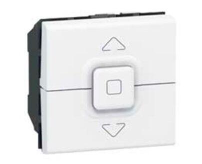 interruptor-persianas-blanco-legrand-mosaic-077026