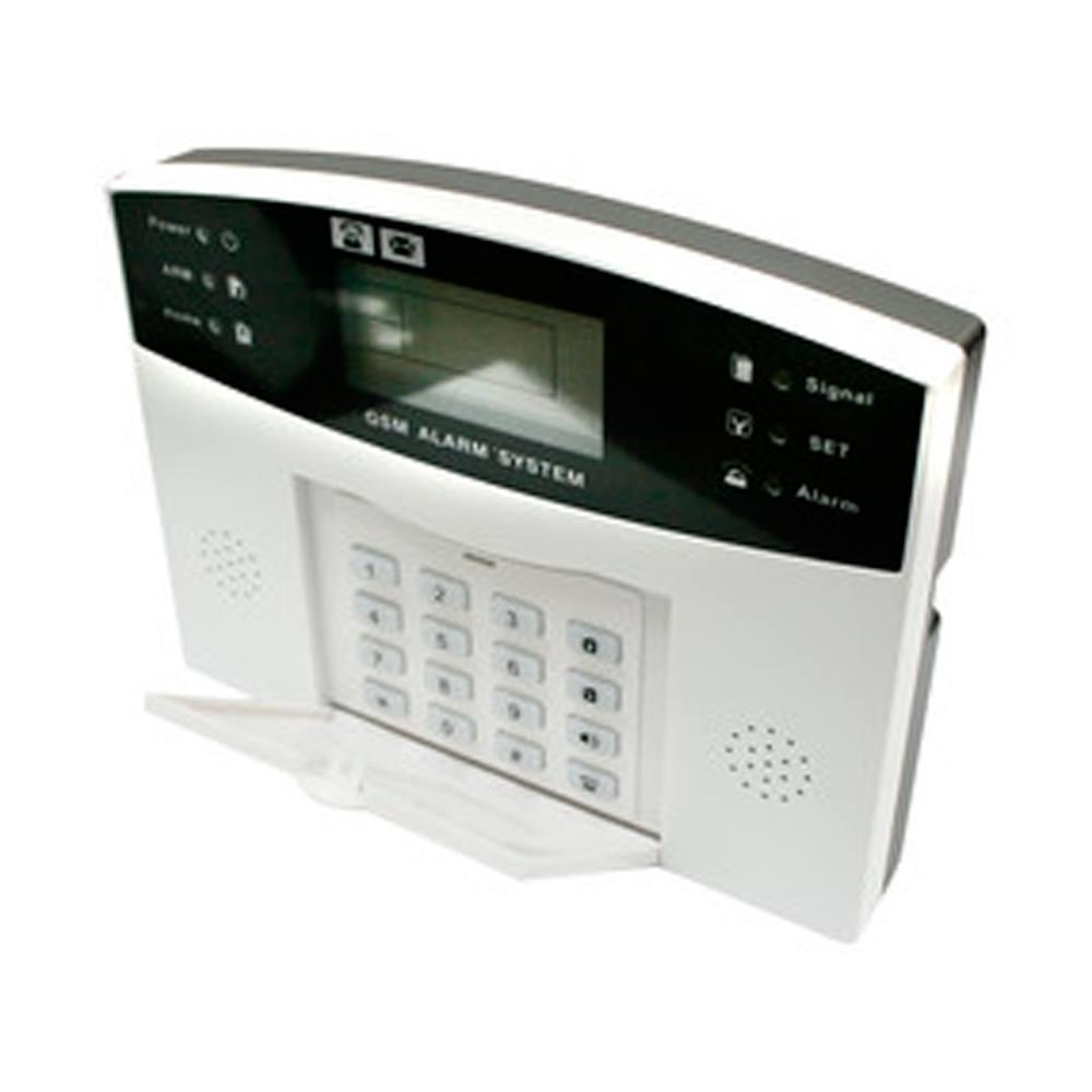 Central para el kit alarma GSM Electro DH