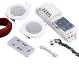 Kit audio KBsound Basic