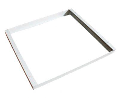 Kit para montaje en superficie de paneles led