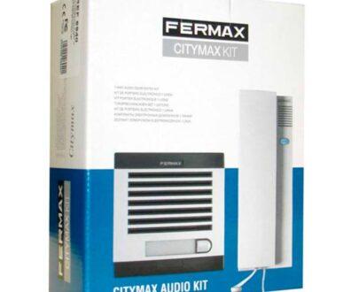 Kit portero City Classic 2 hilos Fermax