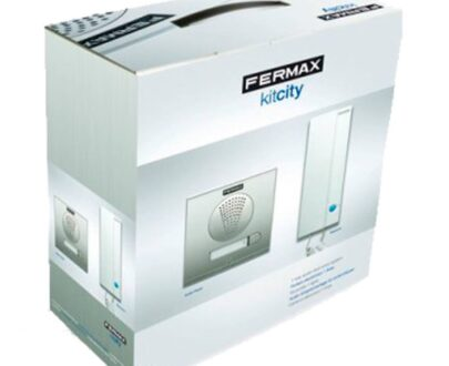 Kit portero electrónico City VDS Fermax