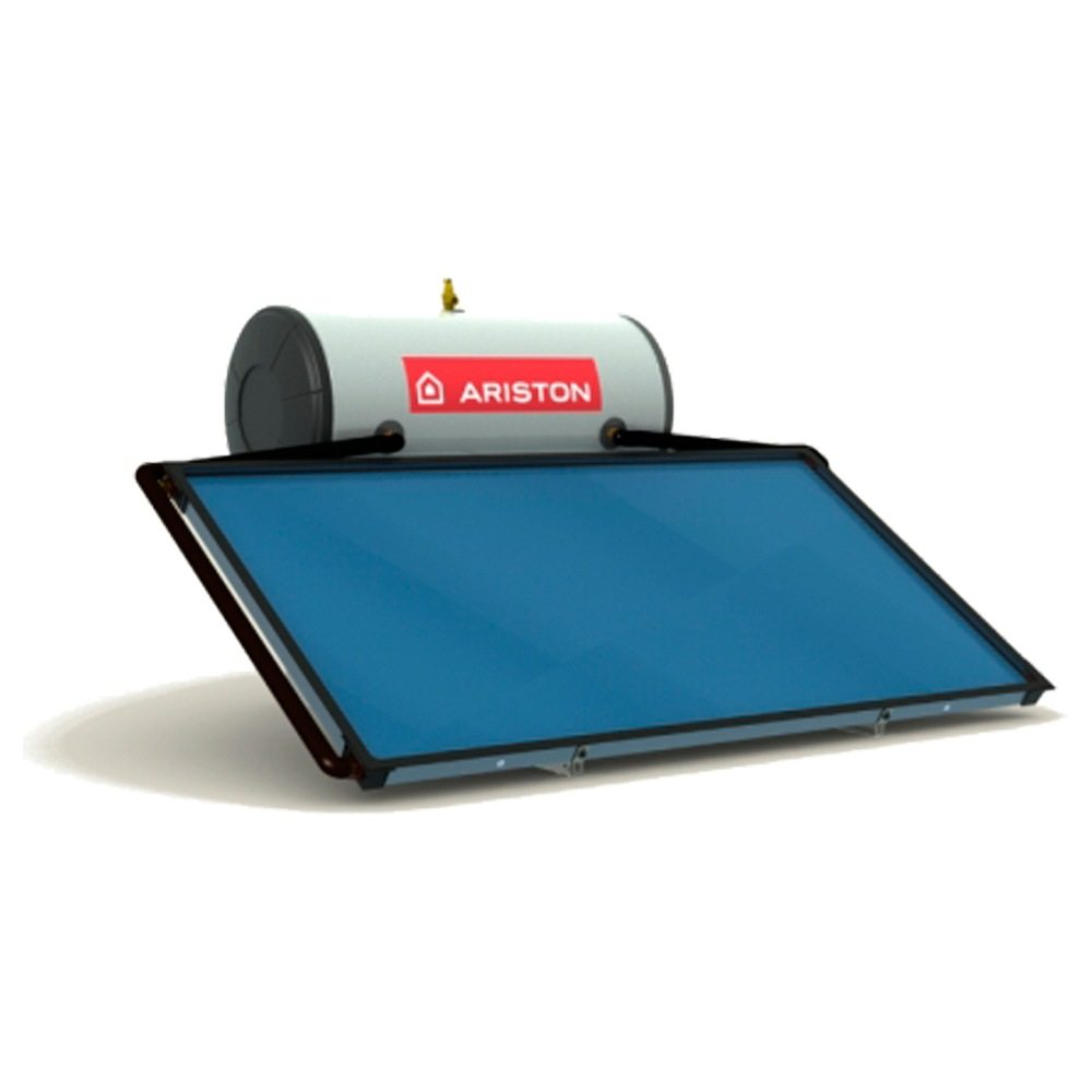 kit solar térmica ACS Ariston Kairos Thermo HF