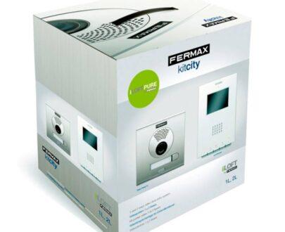 Kit Video City iLoft VDS Pure Fermax