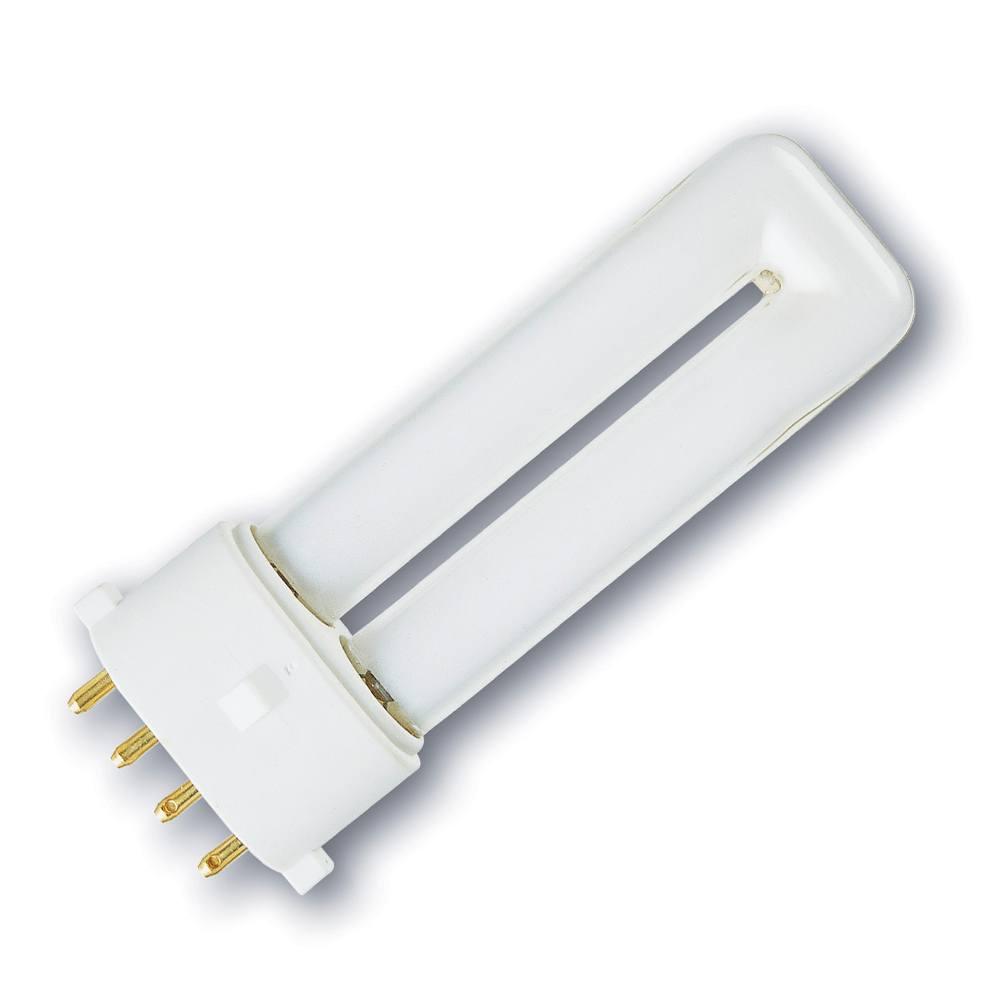 Lámpara fluorcompacta Lynx-SE 4 pin Sylvania